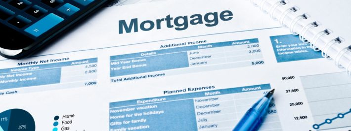 Applying for a Mortgage After Loan Modification