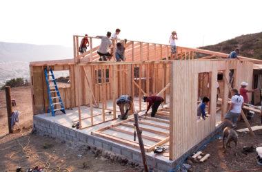 Made to Measure Laminated Log Homes